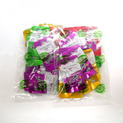 安康野生赢湖鱼300g袋装混合口味