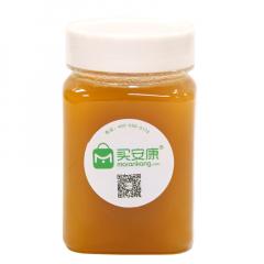 买安康农家自产野蜂蜜